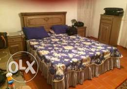 Bright and spacious flat for Sale in quiet area in Smouha, Alexandria
