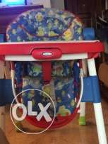 Graco baby high chair( sold )