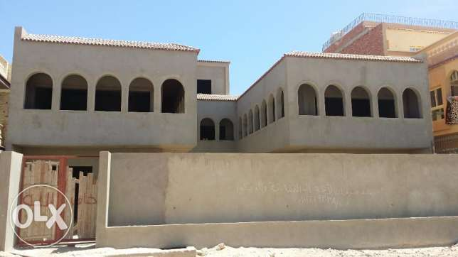 Villa for sale in Hurghada