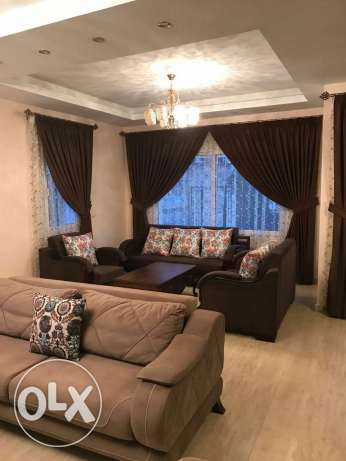 Twin house villa for rent for long time