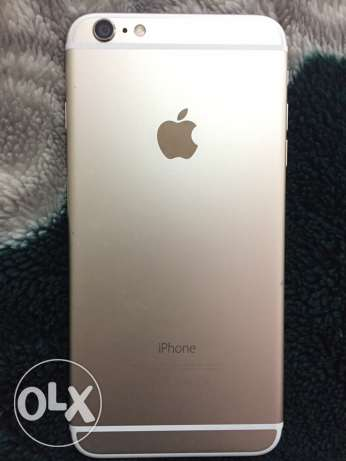 iphonee 6 plus64 gb المطرية -  3