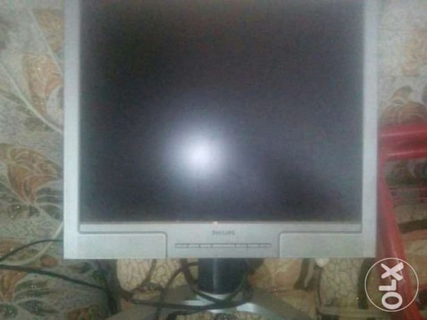 Philips lcd 19 inch