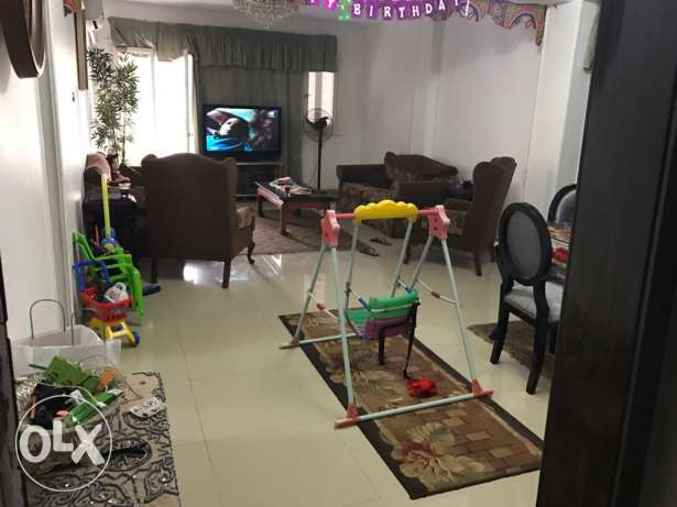 appartment for rent 200 m مصر الجديدة -  1