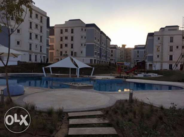 Apartment for sale in mountain view \شقة للبيع ماونتن فيو