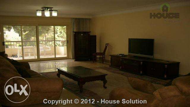 Fully Furnished Ultra Modern Apartment For Sale In Maadi Degla