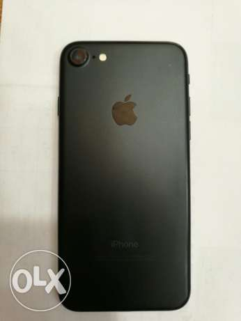 Iphone7 32 black