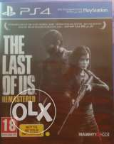 The last of us/ ps4