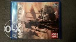 Mad Max Game for Playstation 4