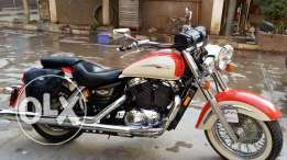 Honda shadow AERO 1100cc