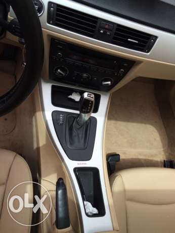 Bmw E90 face left (Germany edition mod.2011) in excellent condition المقطم -  4