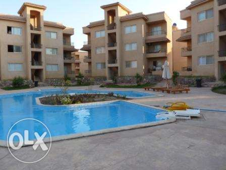 Sierra, Nabq, Beach Rd, 3 Bed, 2 BALCONY GARDENS & Pool View