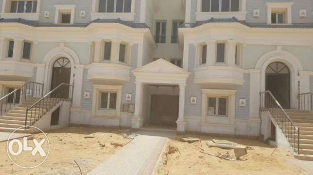 I Villa A Garden Phase 2 in Mountain view Hyde Park for sale 278 M2