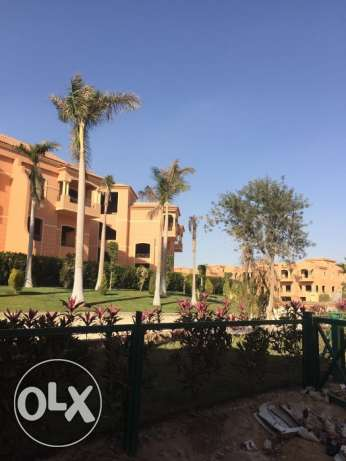 villa twin house EMARLD PARK compound القاهرة الجديدة -  2