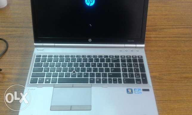 HP EliteBook 8570p Notebook سيدي جابر -  1