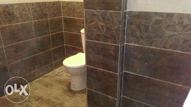 apartment for rent 220m in the best (ELNARGES) locations التجمع الخامس -  1