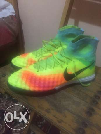 Nike Magista first high copy (same original) - flat football shoes