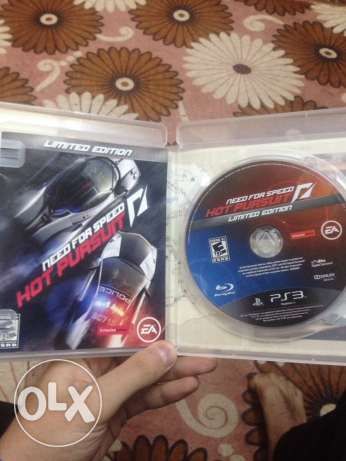 need for speed hot pursuit بولاق الدكرور -  1