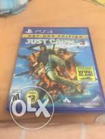just cause 3 ps4 dlc not used