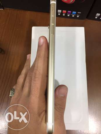 iPhone 6 Plus 128 G / Very Very Good Condition/all accessories/ no scr مدينة نصر -  5