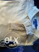 Ralph polo XL , custom fit