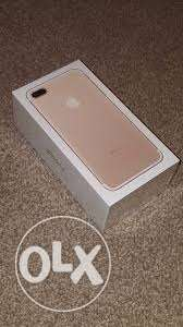 Iphone 7 128 Gb Gold New Sealed