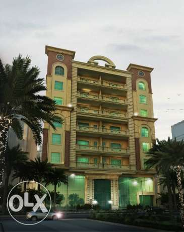 apartment for sale in doki with payment facilities