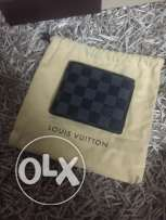 New Louis vuitton wallet for him
