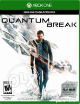 Quantum Break- xbox one game