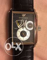 Armani original watch (Meccanico)