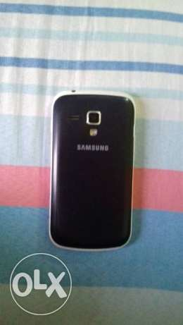 Samsung s duos