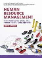 Human Resources Management (HRM) Book - Pearson Education