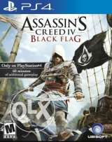 مطلوب لعبه assins cread black flag