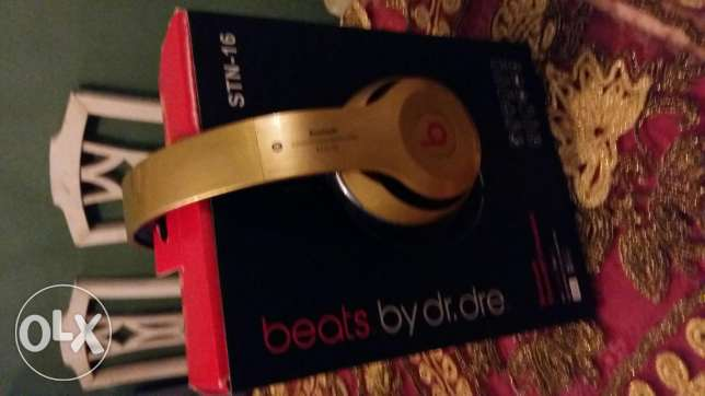 Head phone beats orignal