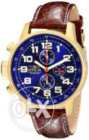 Invicta Men's Force Collection Lefty Watch
