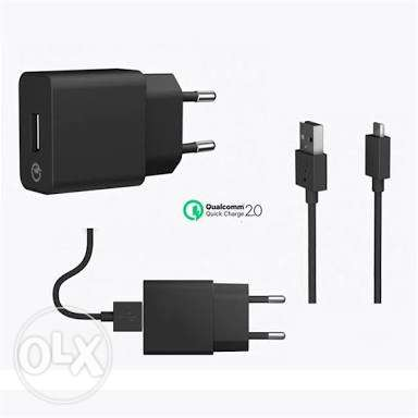 Sony speed charge