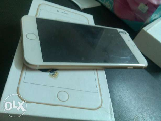 I phone s6 plus first high copy new