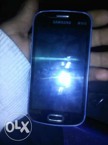 Samsung S DUOS2