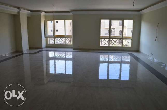 #Duplex For Rent in Beverly_Hills phase 2 First Hand الشيخ زايد -  2