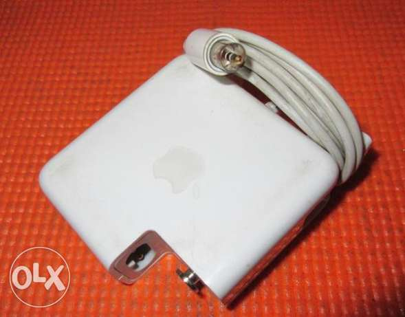 Original Charger for A MAC iBook G4 65w شاحن ماك