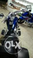 for sale vtx aentratid 1300 cc model 2010