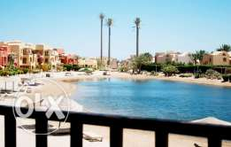Elgouna - Upper Nubia - Apartment For Sale
