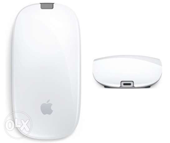 Apple Magic Mouse 2 as new
