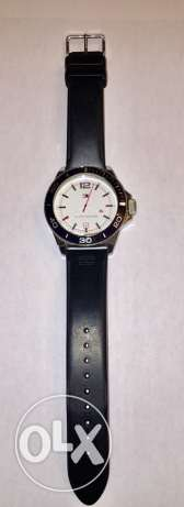 Tommy Hilfiger men's watch المنتزه -  2
