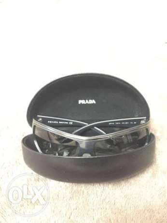 Original Prada sunglasses for Man
