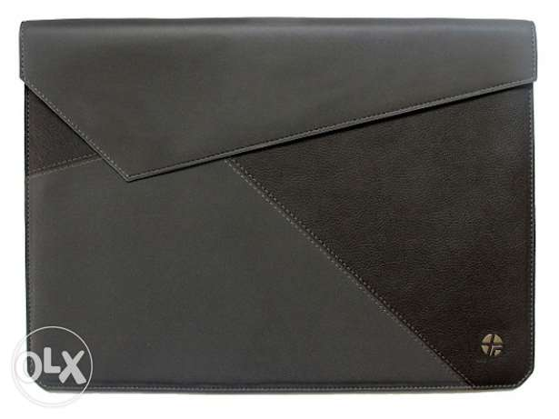 trexta zarf macbook leather sleeve
