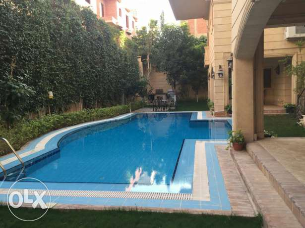 Villas for rent for long time residential or administrative