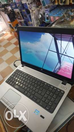 Core i5 الجيل التالت- ram 4gb-hdd 500-vga ATI detect 2gb up 4-hdd 500-