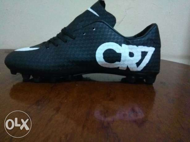Nike first high copy cr7