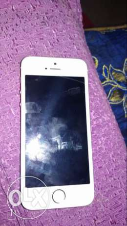 iphone 5s 32giga بيع او بدل الوراق -  4
