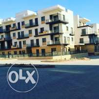 excellent Semi Finished Apartment For Sale West Town Compound